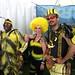 BBG's Centennial Bee-Day Party