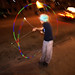 DSC04982 - Rave Lights - PoiToi spinning light poi in the street (San Francisco)