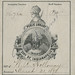 [Bookplate of City of Indianapolis Public Library]