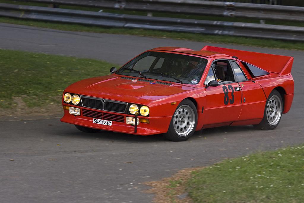 Lancia 037 Stradale Flickr Photo Sharing