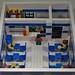LEGO White Castle