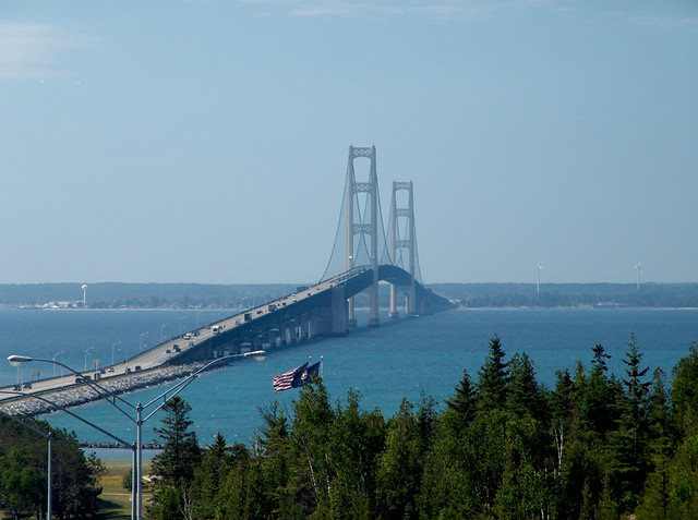 Where Is Mackinac Island Michigan