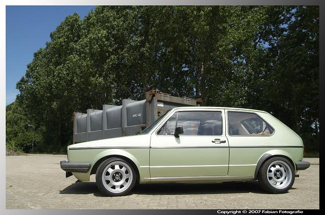 Vw Golf Mk1 Gl 81 Links Jpg Vw Golf Mk1 Gl 81 Links