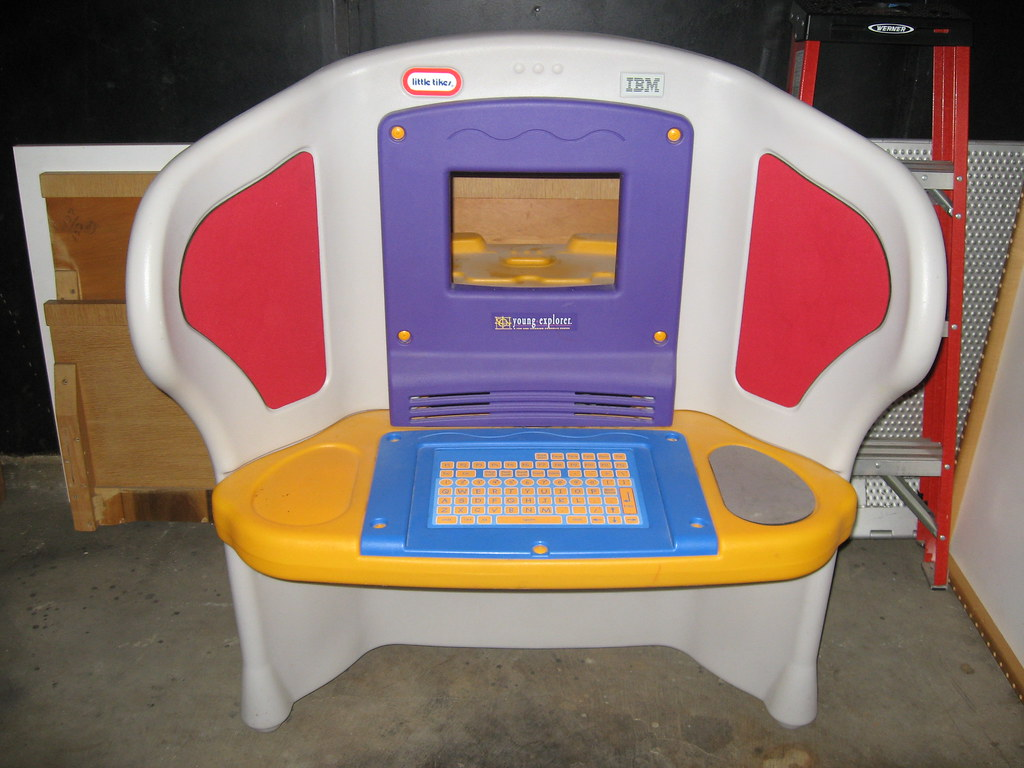 Little Tikes Computer Desk Uk 28 Images Ibm Grant