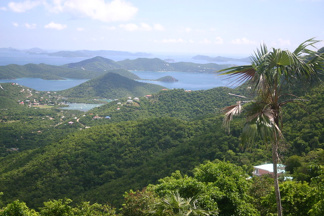 St Johns Virgin Island Local Named Doc