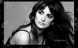penelope cruz | by crguerra