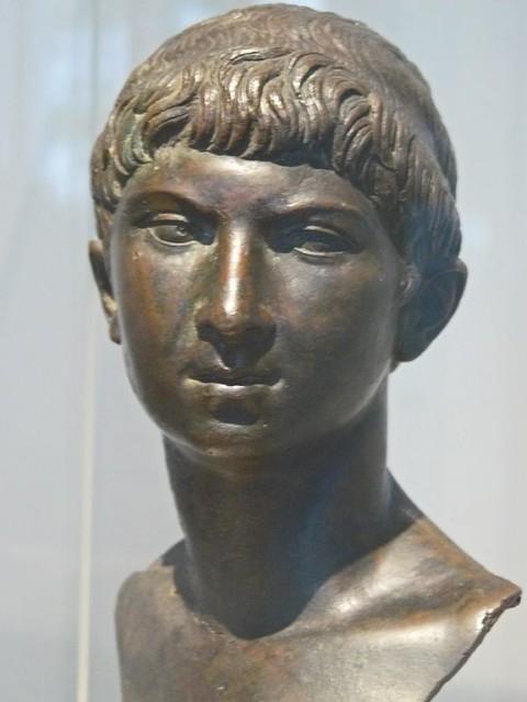 Cleopatra Selene II - ...