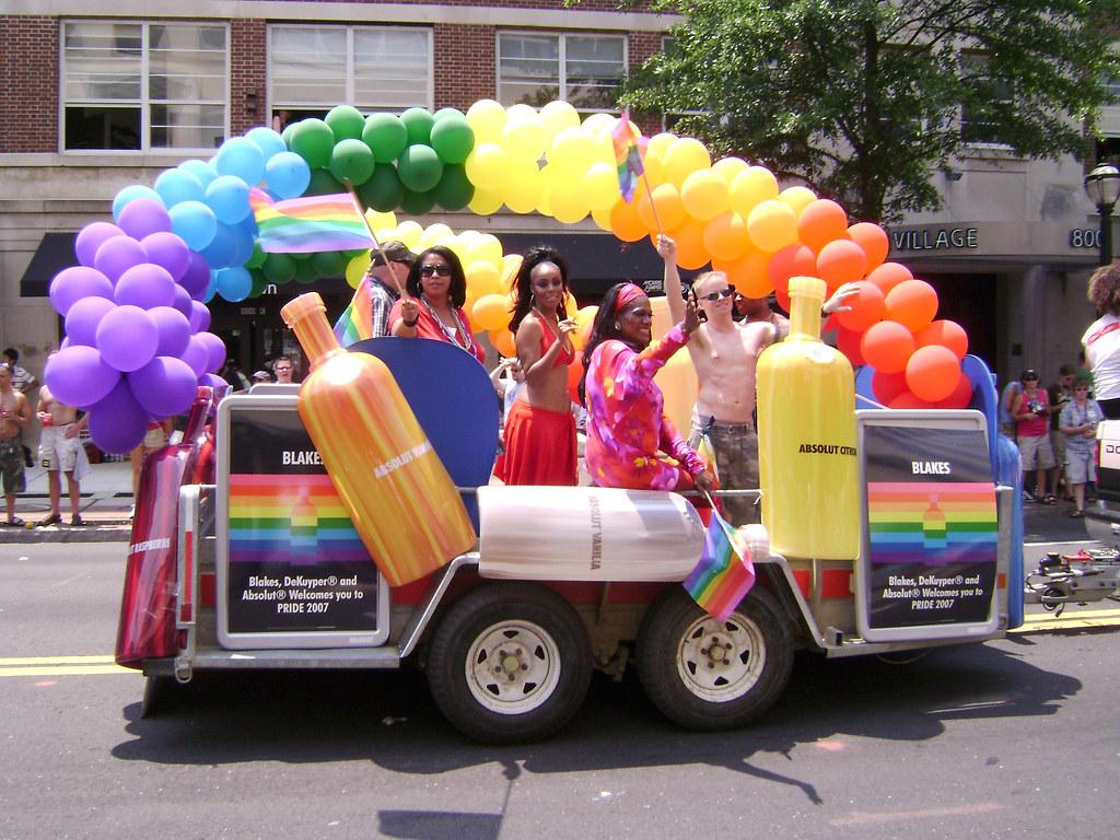 bar gay monterrey
