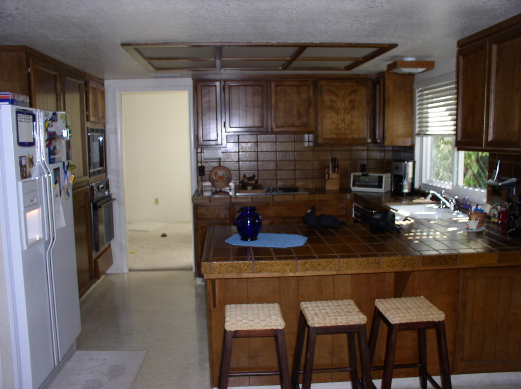 Complete Kitchen Remodel Packages
