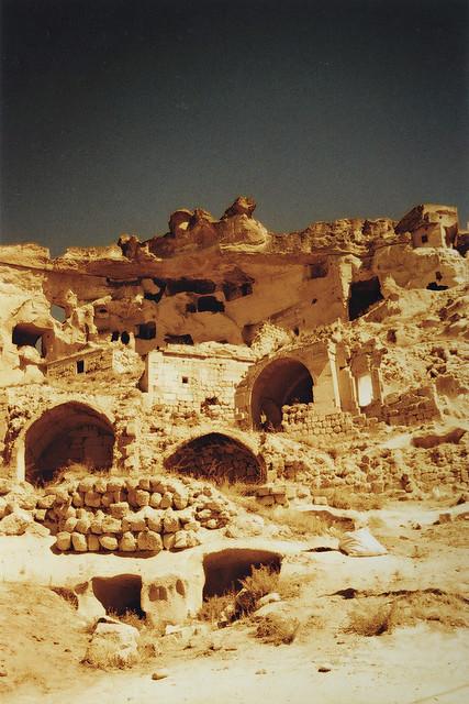 Capadocia | Turquia, Capadocia | Elohim Barros | Flickr