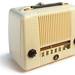 Emerson radio model 560, 1947(?)