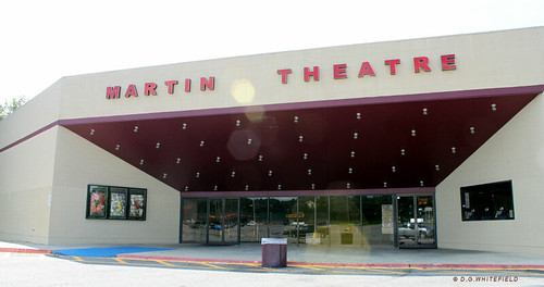 Martin Theatre | by -WHITEFIELD-