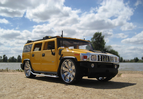 my hummer h2 tuning it is real energy energia flickr. Black Bedroom Furniture Sets. Home Design Ideas