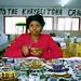 Khayelitsha craft market