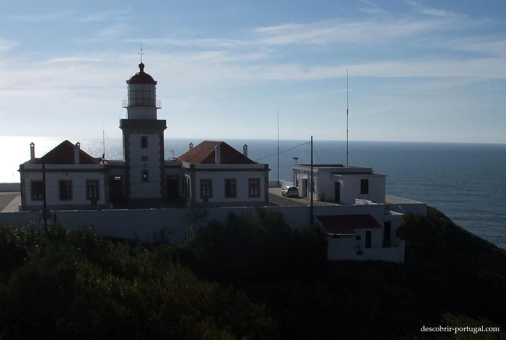 Phare du Cabo Mondego