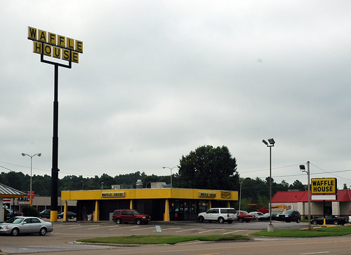 Waffle House - Arkansas | by Marshall Astor - Food Fetishist