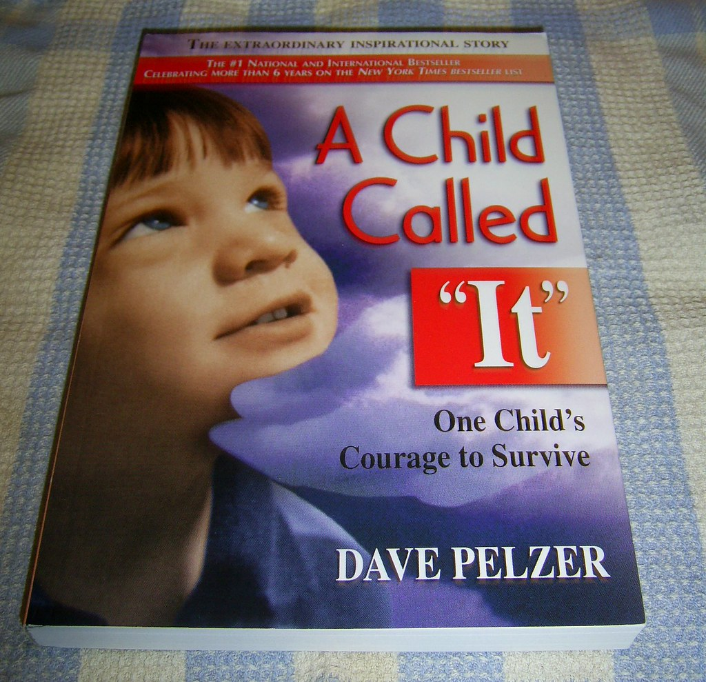 "A Child Called ""it""  A Book I Bought Very Recently It's"