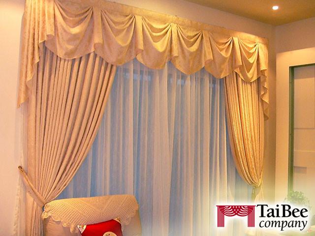 beautiful curtain 1 |tai bee company | tai bee | flickr