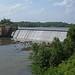 Goat Rock Dam, Chattahoochee River, Harris and Muscogee Counties, Georgia and Lee County, Alabama 1