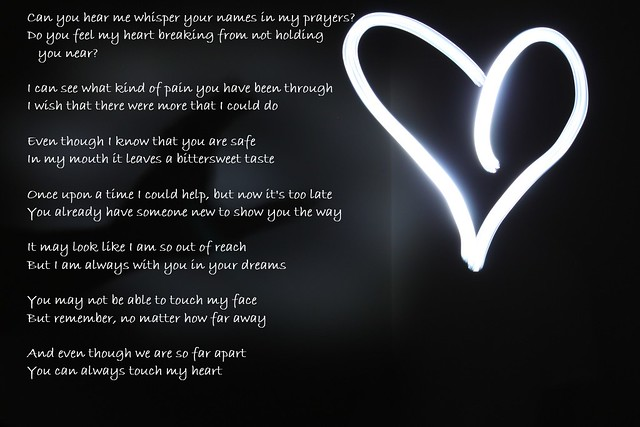 Reach For My Heart Poem N Pic Got This Pic From Zoohouse