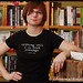 Jennifer Whiteford, Book Nerd Grrrl
