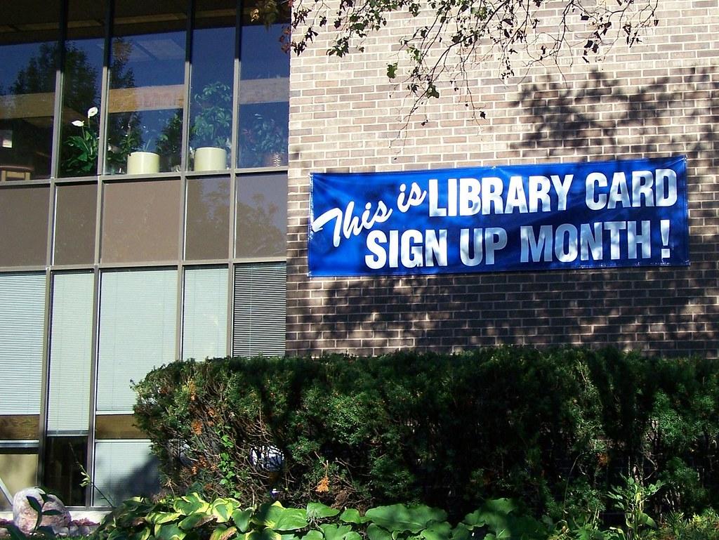 Villa Park Il Public Library