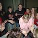 Students playing Games at the Student  Leadership Retreat (Malibu, CA) 2005