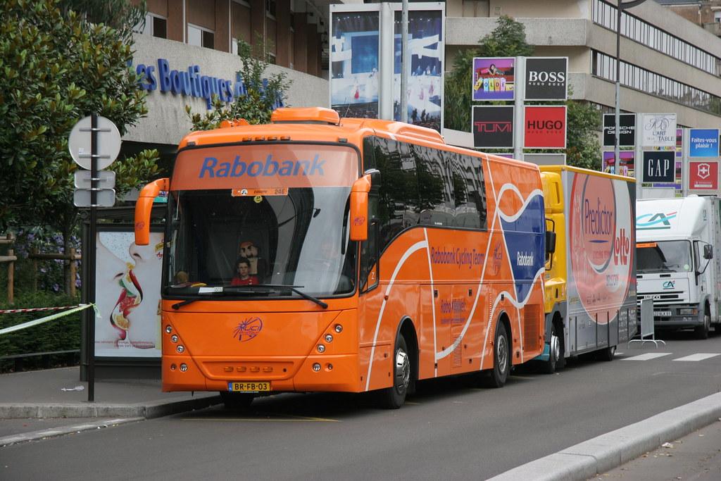 rabo bus