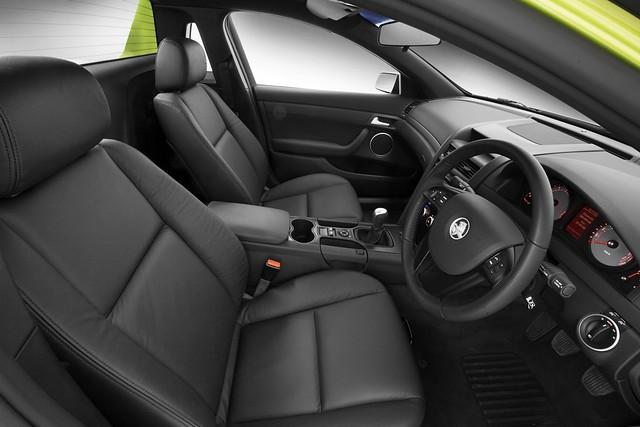 2007 Holden Ve Sv6 Ute Jalopnik Flickr