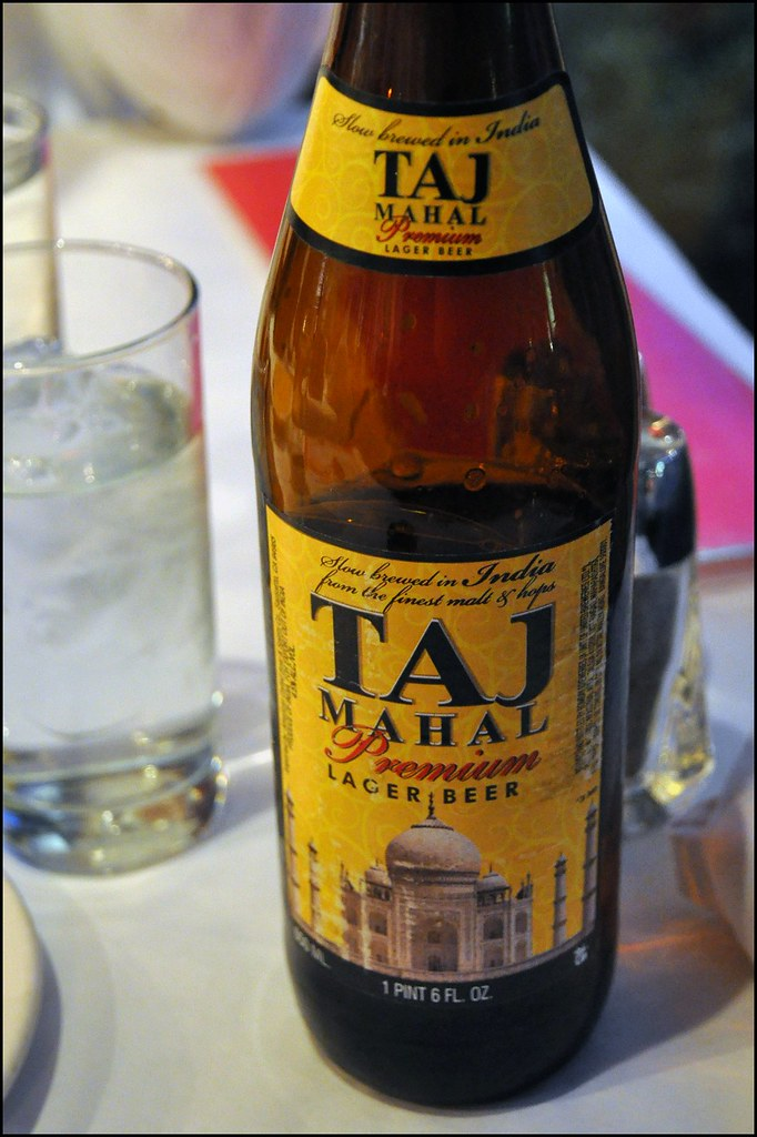 taj mahal beer i never heard of this beer before but it wa caribb flickr. Black Bedroom Furniture Sets. Home Design Ideas