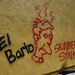 El Barto   SKINNER STINKS!