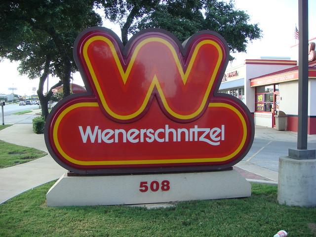 Image Result For Wienerschnitzel Dog