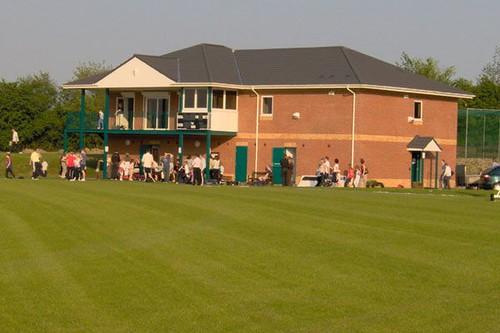 spondon cricket club