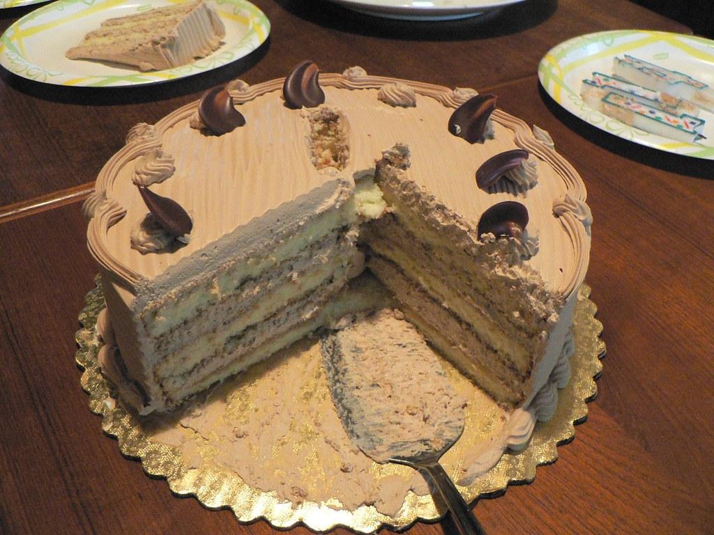 Smith S Cake To Order Catalog