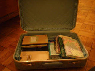 suitcase of memories | by libookperson