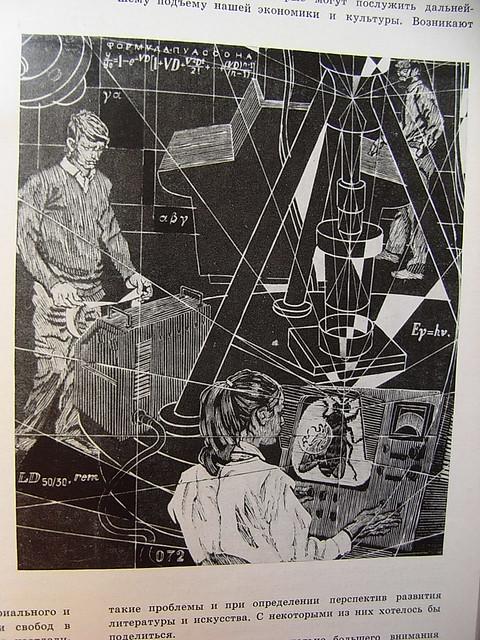 soviet science