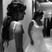La prueba del vestido