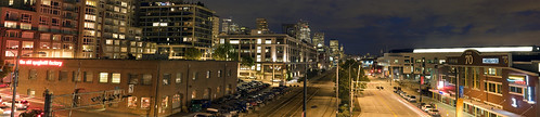 Seattle Spaghetti Factory Pano | by shelbywhite