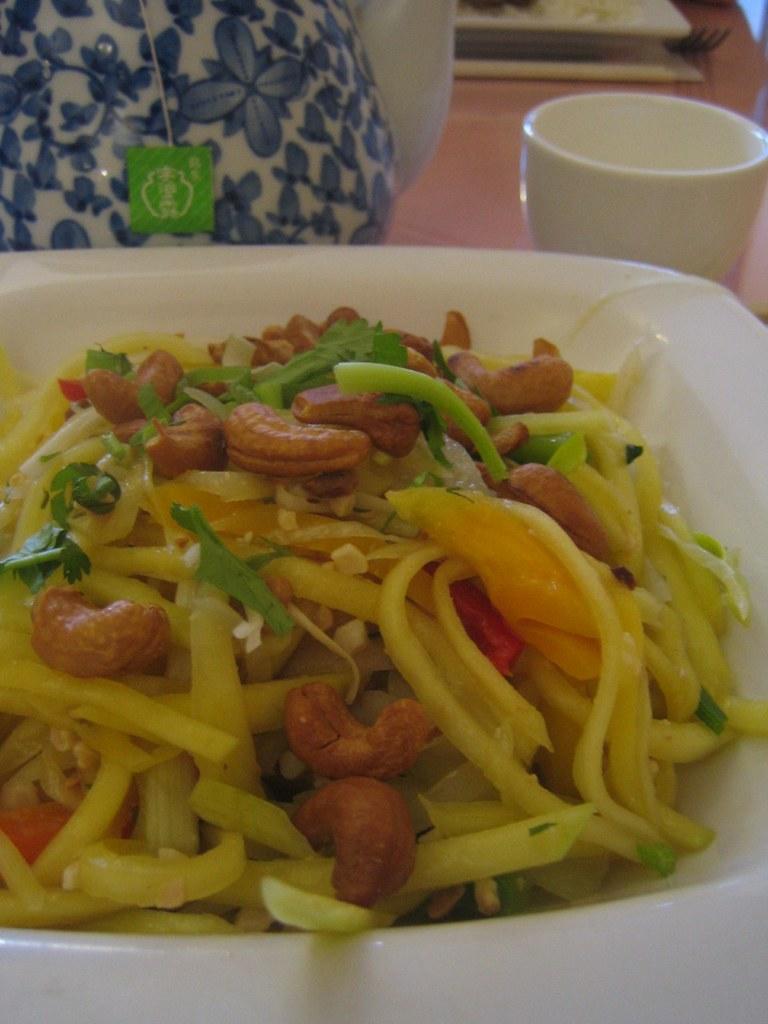 Pearl Vietnamese Restaurant Applecross Reviews