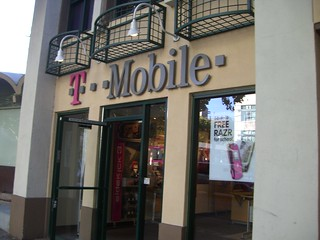 T-mobile University Ave | by 22n