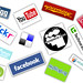 Web 2.0 Logos , Terinea social networks