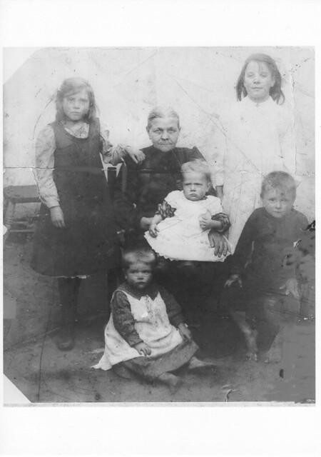 McCormack Family.jpg   Photograph taken in Limerick ...