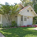 Richard Nixon's boyhood home