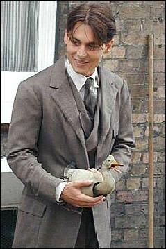 Johnny Depp Finding Neverland Johnny Depp Fin...