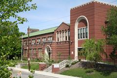 Center for Inquiry_School #84