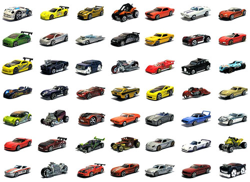 Hotwheels First Editions Flickr Photo Sharing