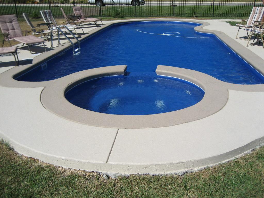 Viking pools trinidad 3b aquamarine pools of texas j for Viking pools