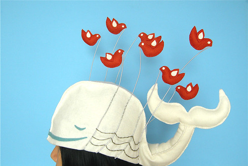 """Twitter Is Over Capacity"" Hat 
