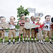 G8:  Lost tourists or powerful leaders?