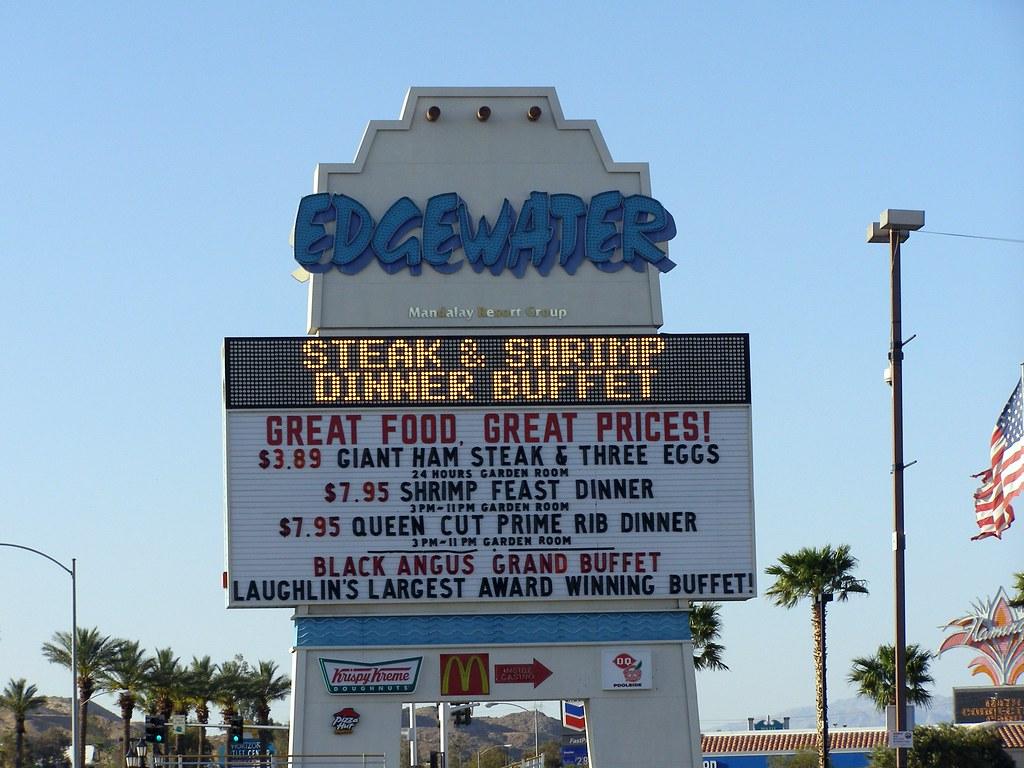 Edgewater Casino Jobs
